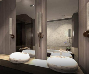 Bathroom Interior Designs By Exit Design