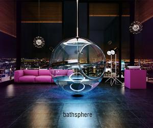 Bathsphere   Innovative Bathroom Design