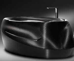 Bathtub  No1 by CorCel