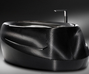 Bathtub  No1 by CorCel
