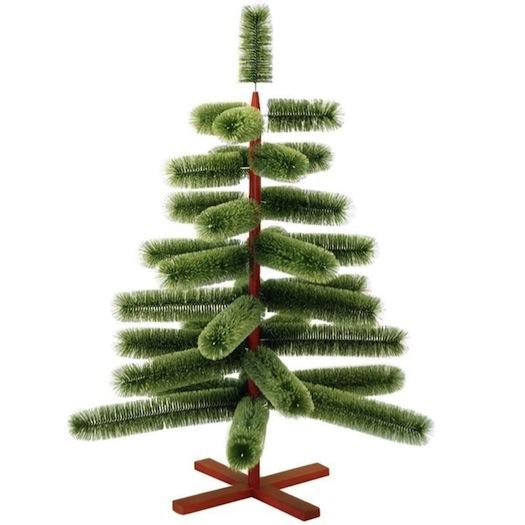 Bauhaus Designed Christmas Tree By Kuno Prey