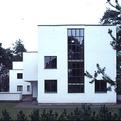 Bauhaus: Masters' Houses by Walter Gropius