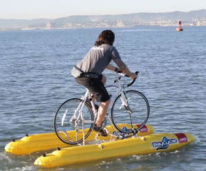 BayCycle Water Bike