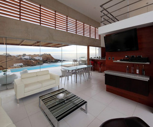 Beach House E-03 in Peru