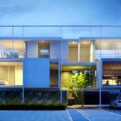Beach House Design by Kanner Architects in Long Island