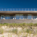 Beach house in Bridgehampton