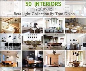 Beat Lamp by Tom Dixon