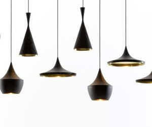 Beat Series, Pendant Lights from Tom Dixon