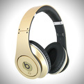 Beats By Dr. Dre Team USA Olympic Gold Medal Headphones