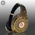 Beats By Dre Swarovski Glamour Series