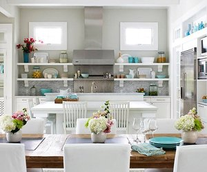 Beautiful and inspiring kitchens