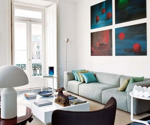 Beautiful Apartment is Lisbon