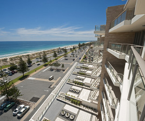 Beautiful Ce Vue Apartments, Scarborough Beach