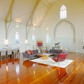 Beautiful Church Conversion in Brisbane