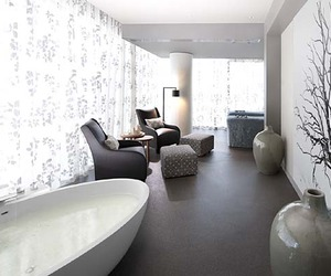 Beautiful Contemporary Hotel in Melbourne