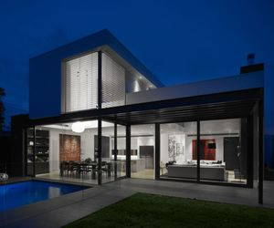 Beautiful Contemporary Residence in Melbourne by Mim Design