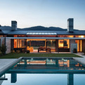 Beautiful Home in the Wairau Valley | Parsons Architects