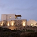 Beautiful Houses In The Cycladic Islands