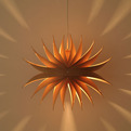 Beautiful Lamp Shades by Toshiyuki Tani
