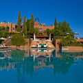 Kasbah Tamadot, Beautiful Luxury Moroccan Getaway