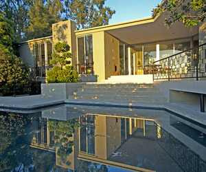Beautiful Mid-Century Home in Pasadena