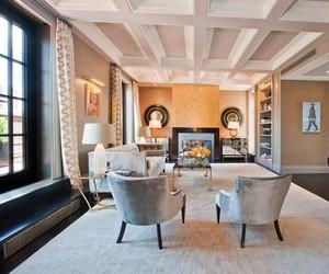 Beautiful Penthouse in Manhattan