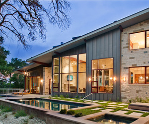 Beautiful Residence : Mackey Ranch by James D LaRue