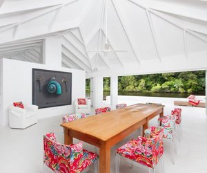 Beautiful Riverfront House in Noosa Sound