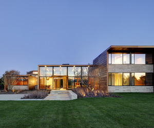 Beautiful Sams Creek Residence by Bates Masi Architects