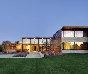 Beautiful Sams Creek Residence by Bates Masi Architects