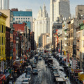 Beautiful Shots of New York City by Andrew Carter Mace