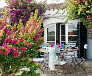 Beautiful summer home in Menorca, Spain