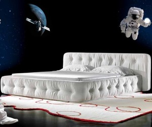 Bed Oyster da Giuseppe Viganò