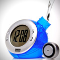 Bedol Water Powered Alarm Clock