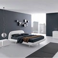 Bedroom By Presotto Italia