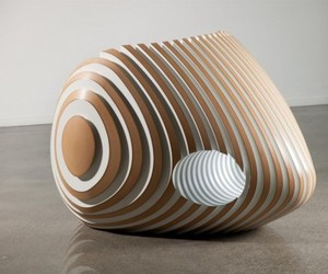 Beehive Chair | Graham Roebeck
