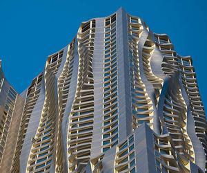 Beekman Tower Ready To Grace The New York Skyline