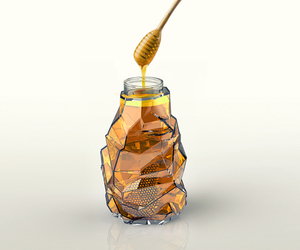 BEELoved Honey Conceptual Design