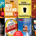 Beer Books | For The Beer Fanatic