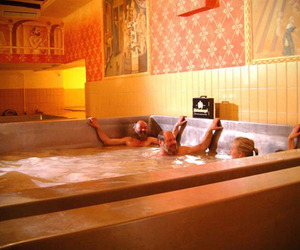 Beer Spa | Starkenberger Castle