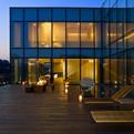 Beijing's Opposite House Offers Luxury Lodging