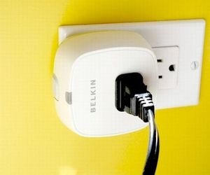 """Belkin Socket"" Conserve Electricity Supply"