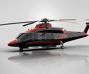 Bell Helicopter's Relentless Pursuit of Performance
