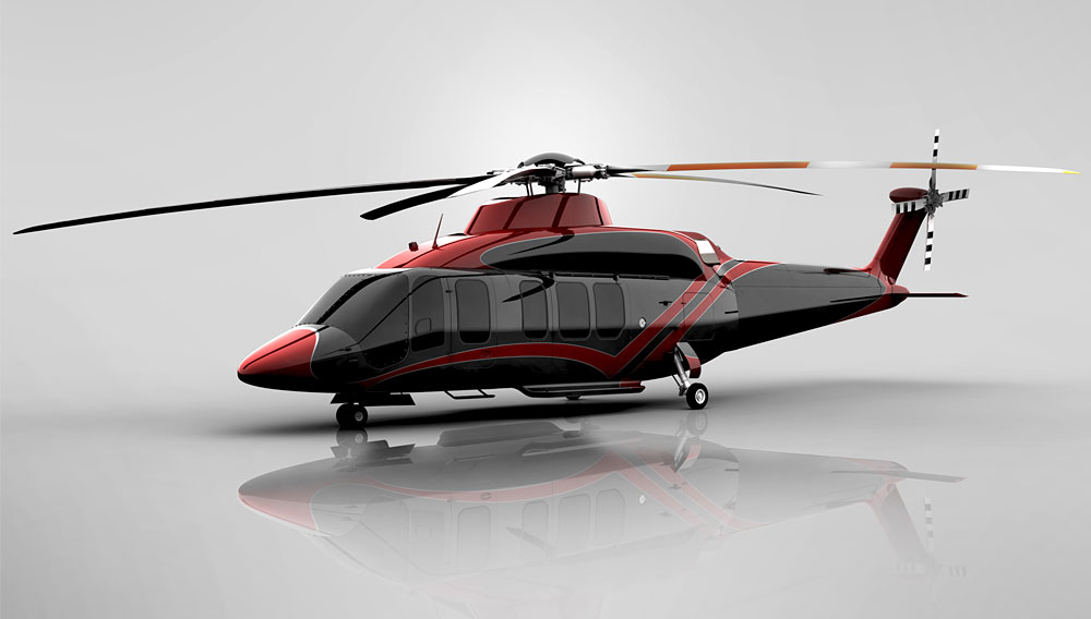 Bell Helicopter S Relentless Pursuit Of Performance
