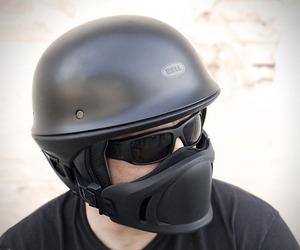 Bell Rogue Helmet