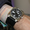 Bell & Ross at SalonQP