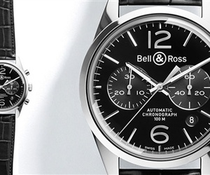 Bell & Ross' Fly Boys