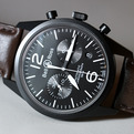Bell & Ross Vintage Original BR 126 Watch