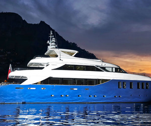 Belles of the Ball: The 22nd Monaco Yacht Show
