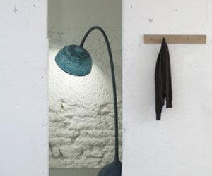 Bellflower Floor Lamp by Wieki Somers